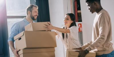 4 Reasons to Move Offices, Puyallup, Washington