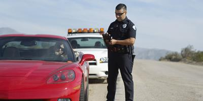 What Qualifies as Reckless Driving In Missouri?, Troy, Missouri