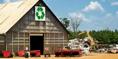 5 Common Items Not Accepted by Your Local Recycling Center, Cincinnati, Ohio