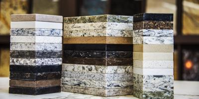3 Tips For Choosing Granite Countertops That Match Your Cabinets, Red Bank, New Jersey