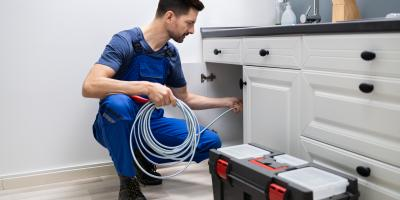 3 Benefits of Using a Professional Plumber, 9, Illinois