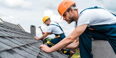 3 Common Signs of Roofing Water Damage, Red Wing, Minnesota