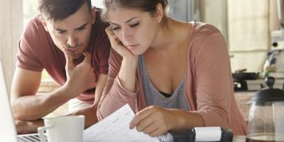 Drowning in Debt? How a Bankruptcy Lawyer Will Help, Redding, California