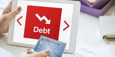 What to Consider When Choosing to Eliminate Credit Card Debt With Bankruptcy, Redding, California