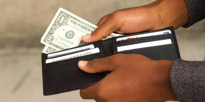 How Much Will Declaring Bankruptcy Cost?, Redding, California