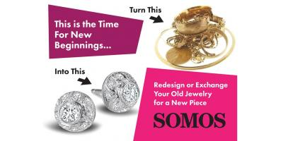 Have Vintage Jewelry? Get It Redesigned Into New Pieces, South Nyack, New York