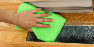 When Is the Right Time to Schedule Duct Cleaning? , Mosinee, Wisconsin