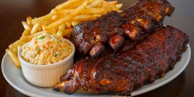 ALL YOU CAN EAT BBQ Baby Back Ribs! Stop by Reflections..., Twin, Ohio