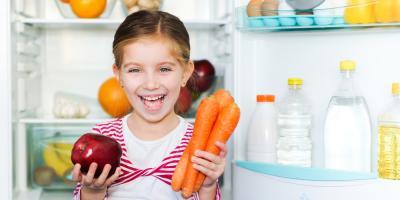 5 Ways to Organize Your Fridge for Healthy Eating, Honolulu, Hawaii