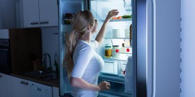 3 Signs Your Refrigerator Needs Replacing, Honolulu, Hawaii