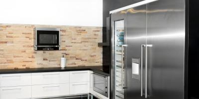 3 Quick Fixes to Try Before You Call for a Refrigerator Repair, San Diego, California