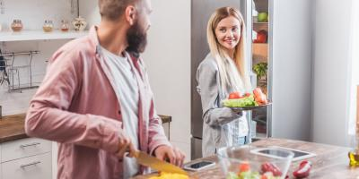 5 Signs It's Time to Replace Your Refrigerator, Fairbanks, Alaska