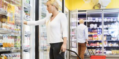 3 Tips to Help You Avoid Commercial Refrigerator Repairs, Charlottesville, Virginia