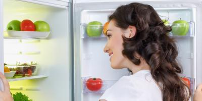 3 Ways to Make Your Refrigerator More Efficient, Delhi, Ohio