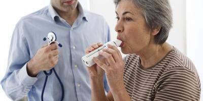 FAQs About Chronic Obstructive Pulmonary Disease, North Hempstead, New York