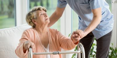 How to Prepare Your Home for Stroke Recovery, West Hartford, Connecticut