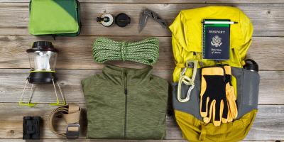 Become an REI Member Today to Receive These Special Deals on Camping & Sports Equipment, Austin, Texas