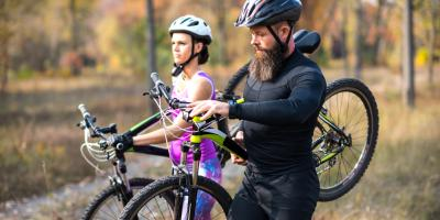 What's New at Your Local REI?, Timonium, Maryland