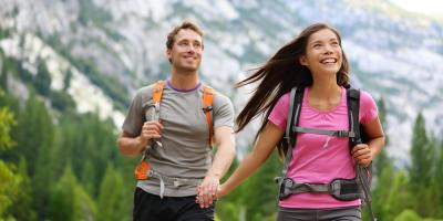 Help REI Celebrate Spring With New, Colorful Camping Equipment, Austin, Texas