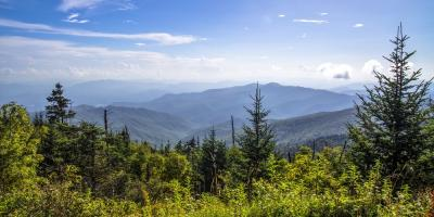 Visit the Great Smoky Mountains with REI This Summer, Greenville, South Carolina