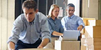 What Is Logistics? It's Not Just About Moving, Honolulu, Hawaii