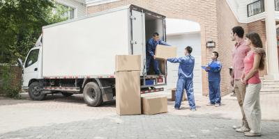 How to Reduce Your Stress During the Moving Process, Cincinnati, Ohio