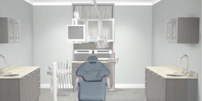 Helmbrecht Dental Explains How Their Office Renovation Will Improve Your Experience, Fairbanks, Alaska