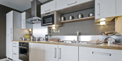 5 Trends for 2018 Kitchen Remodeling Projects, Sharonville, Ohio