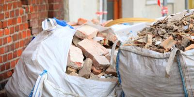 3 Effective Ways to Get Rid of Remodeling Debris, Northeast Dallas, Texas