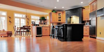 Home Remodeling Pros Discuss How to Pick the Best Floors for Your Kitchens & Baths, Marlboro, New Jersey
