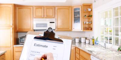 What to Look for in a Remodeling Estimate, La Crosse, Wisconsin