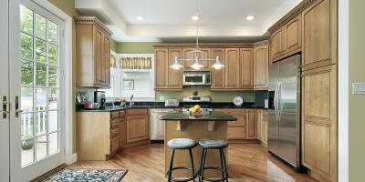 5 Remodeling Ideas Perfect for Smaller Kitchens, Savannah, Georgia