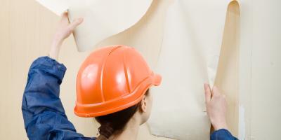 3 Tips for Wallpaper Removal, Boles, Missouri