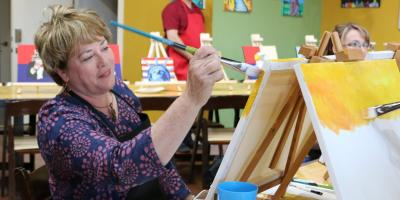 What You Should Know Before Planning a Painting Party, Reno Southeast, Nevada