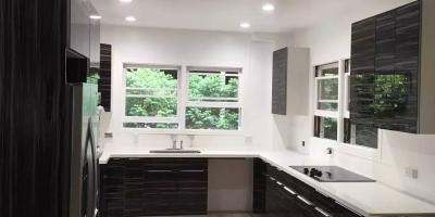 3 Ways to Choose Your New Kitchen Cabinets, Honolulu, Hawaii