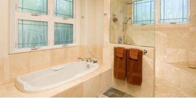 6 Bathroom Renovation Ideas for Aging-In-Place, Honolulu, Hawaii