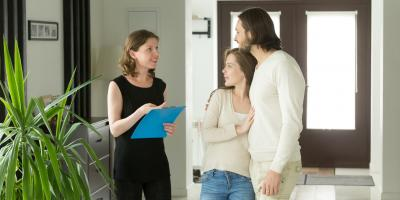 3 Reasons You're Charged a Security Deposit When You Rent a House, Hinesville, Georgia