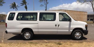 3 Ways a Rental Passenger Van Can Benefit a Group or Family, Honolulu, Hawaii