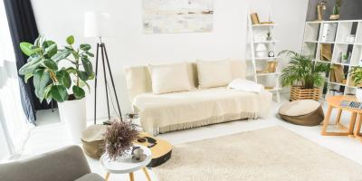 3 Tips for Decorating a Rental Without Damaging the Walls, Kalispell, Montana