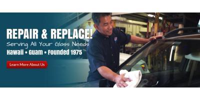 February Savings From Hawaii's Auto Glass Professionals, Honolulu, Hawaii