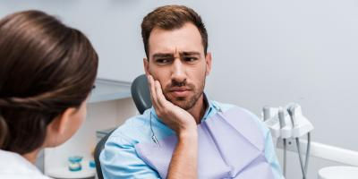 3 Health Complications of Gum Disease, Rush, New York