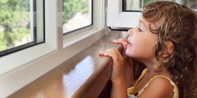 How to Choose Replacement Windows, Sharonville, Ohio