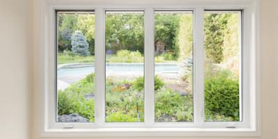 3 Benefits of Replacement Windows, High Point, North Carolina
