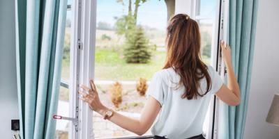 4 Key Signs You Need Replacement Windows, High Point, North Carolina