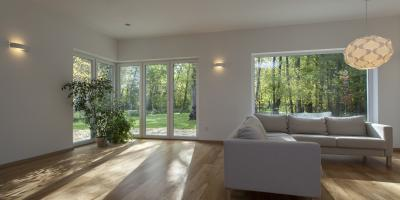 What Makes Replacement Windows & Doors Energy Efficient?, Springfield, Ohio