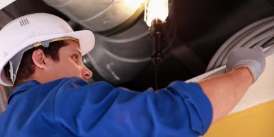 3 Winter Plumbing Maintenance Tips From Residential Cleaning Experts, Silver Spring, Maryland
