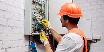 3 Electrical Emergencies & How to Handle Them, Hilo, Hawaii