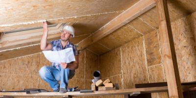 What's the Difference Between a Home Inspection & Home Appraisal?, Denver, Colorado