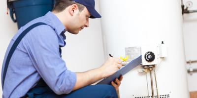 4 Important Things to Have Your Residential HVAC Contractor Inspect Each Year, Jamestown, Ohio