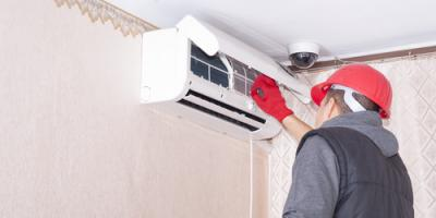 Getting to Know Your Residential HVAC System , Douglas, Georgia